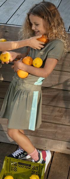 Bilde av kjole sunny vetiver