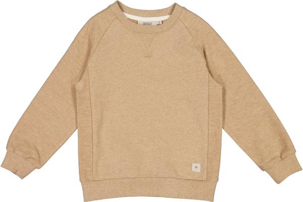 Bilde av genser johan sand melange