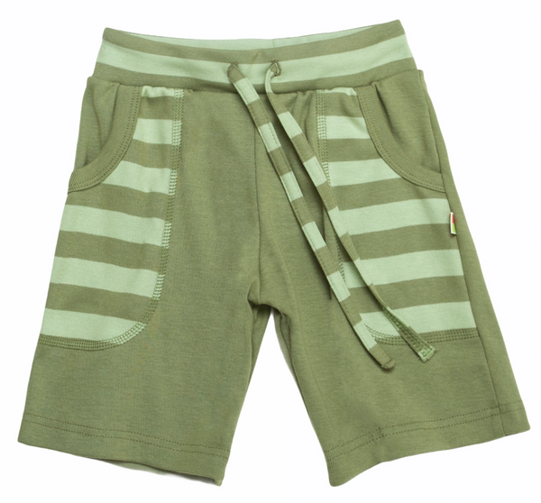 Bilde av shorts øko grønn