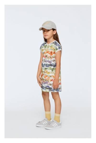 Bilde av kjole california rainbow