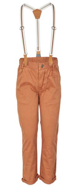 Bilde av bukse enfant med seler