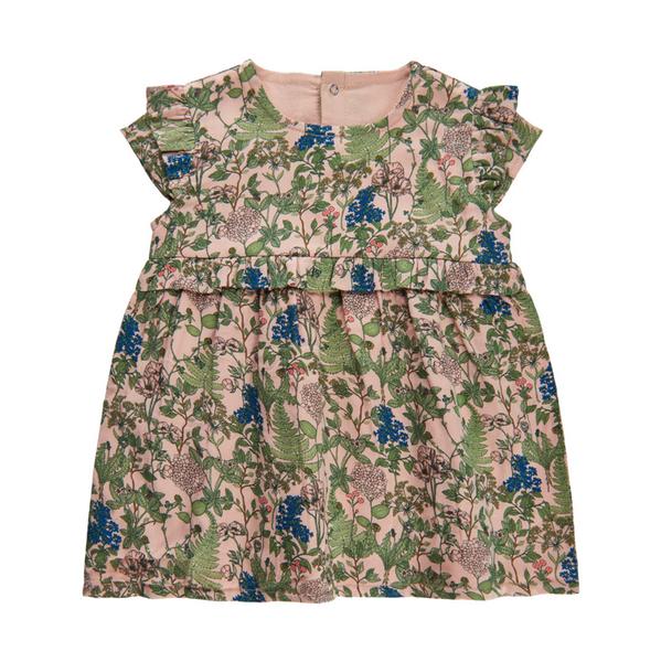 Bilde av kjole enfant cameo flowers