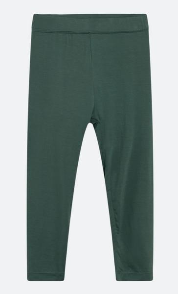 Bilde av leggings Ludo bambus jade