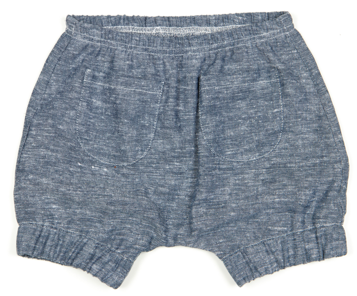 kortbukse shorty jeans