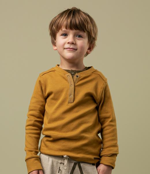 Bilde av genser tavs amber